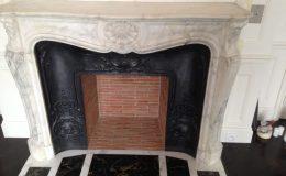 briqueterie_dewulf-allonne-restauration-cheminee-marbre-blanc-noir-plaquette-paille-rose-brique-2