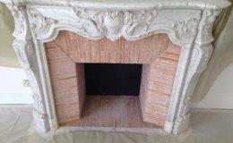 briqueterie_dewulf-allonne-restauration-cheminee-marbre-blanc-noir-plaquette-paille-rose-brique-5