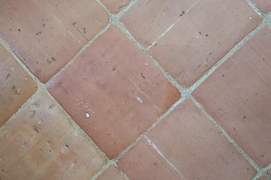 briqueterie dewulf allonne terre cuite carrelage rose nuance tradition