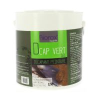 Decapant peinture terre cuite ecologique DCAP vert BIOROX