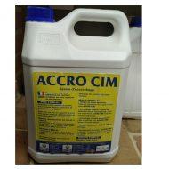 briqueterie dewulf allonne charges adjuvants resine d'accrochage accro cim