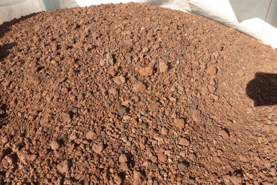 briqueterie dewulf allonne materiaux pouzzolane