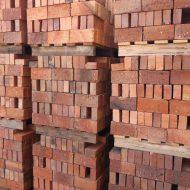briqueterie dewulf allonne terre cuite brique traditionnelle panachee