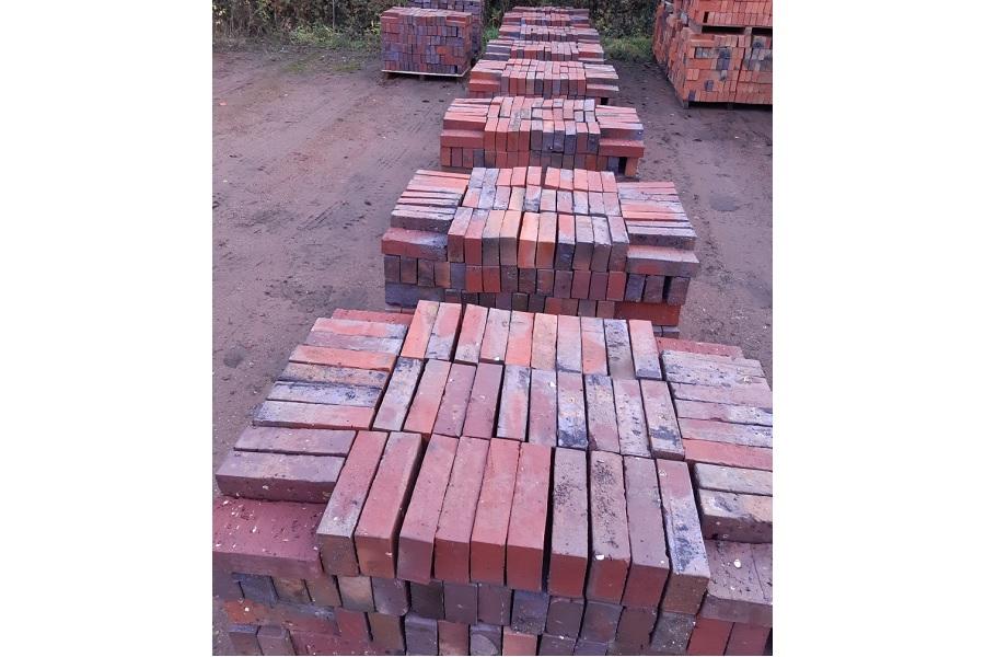 briqueterie dewulf allonne terre cuite brique traditionnelle rouge flammé surcuit