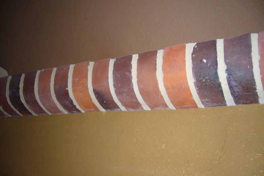 briqueterie dewulf allonne terres cuites brique 1-4 de rond