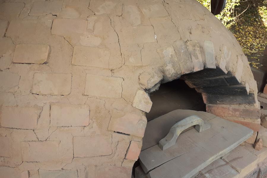 briqueterie dewulf allonne mortier four a pain