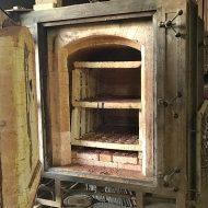 briqueterie dewulf allonne cuisson four a gaz terre cuite