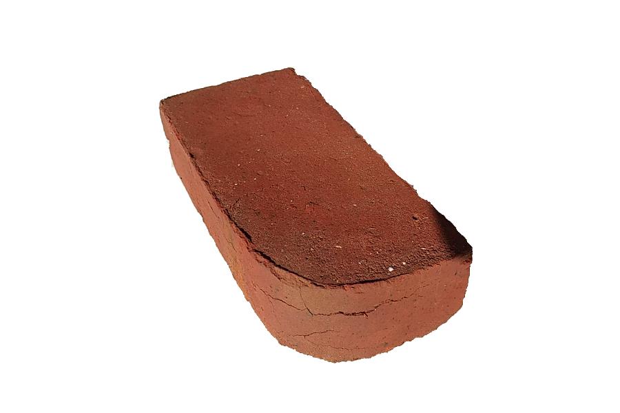 briqueterie dewulf allonne terre cuite brique 1-4 de rond sommereux