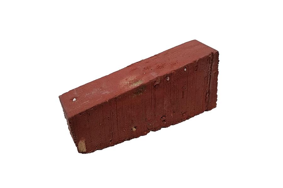 briqueterie dewulf allonne brique trapèze terre cuite