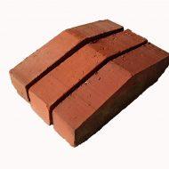briqueterie dewulf allonne terre cuite chapeaux de mur
