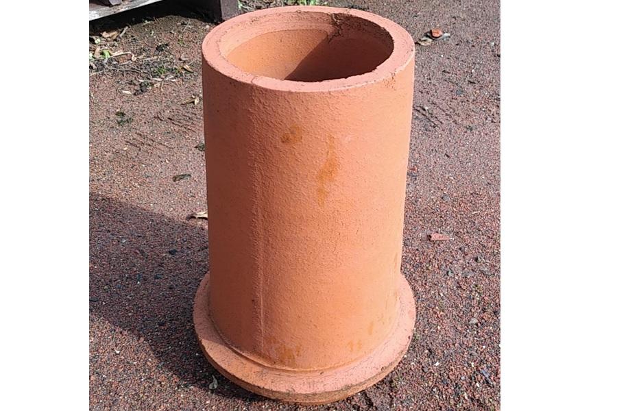 briqueterie dewulf allonne mitron terre cuite