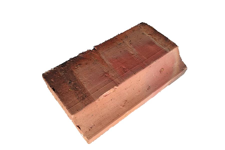 briqueterie dewulf allonne pavage cavet rentrant panneresse