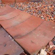briqueterie dewulf allonne pavage caniveau terre cuite
