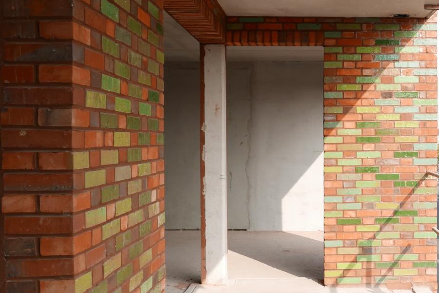 briqueterie dewulf allonne terre cuite briques emaillees